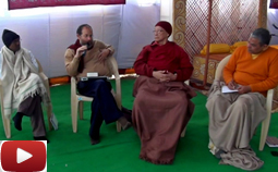 Our Prayers - Reflections from the Kumbh Mela (Trailer)
