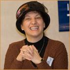 Peta Jones Pellach Director of Educational Activities