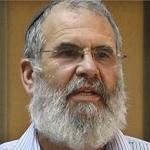 Rabbi David Bigman, Israel