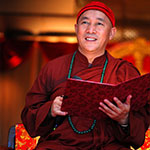 Dharma Master Hsin-Tao, Taiwan