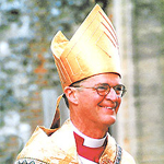 The Most Rev. Frank T. Griswold, Former Presiding Bishop, USA