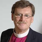 Bishop Lennart Koskinen