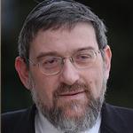 Rabbi Michael Melchior, Israel