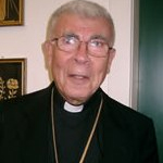 Archbishop Boutrous Mouallem, Israel