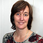 Dr. Alison Murdoch, UK