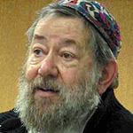 Rabbi Arthur Green