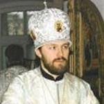 Archbishop Hilarion Alfeyev