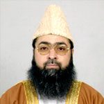 Imam Umer Ahmed Ilyasi, India