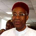 Dr. Adamou Ndam Njoya, Cameroon