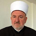 Grand Mufti Dr. Mustafa Ceric, Bosnia