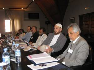 Towards a Muslim Theology of World Religions