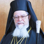 Archbishop Dr. Elias Chacour
