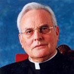 Cardinal Carlos Amigo Vallejo