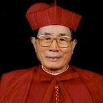 Paul Cardinal Shan