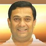 H.H. Shri Shrikant Jichkar